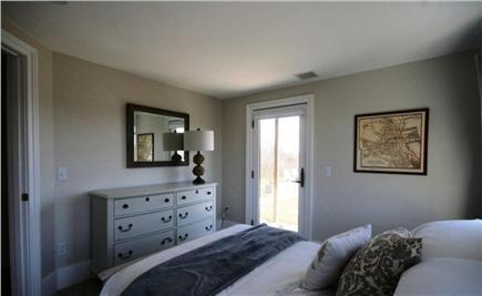 Nantucket town, Nantucket - Edge of Town Nantucket vacation rental - Bedroom 1