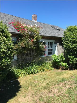 Siasconset, Nantucket Nantucket vacation rental - 1920s charming cottage