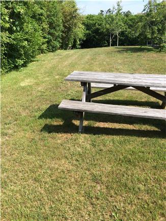 Siasconset, Nantucket Nantucket vacation rental - Spacious private yard
