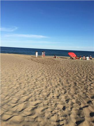 Siasconset, Nantucket Nantucket vacation rental - Pristine Sconset beaches are a 4 block stroll from the cottage