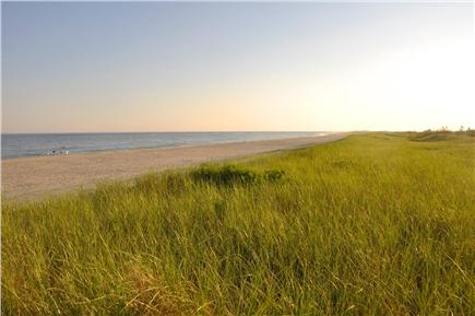 Surfside Nantucket vacation rental - The beach. It is nested between Fisherman's and Surfside beach