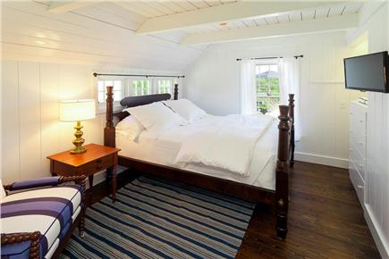 Quidnet, Nantucket Nantucket vacation rental - Bedroom