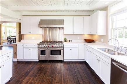 Quidnet, Nantucket Nantucket vacation rental - Kitchen