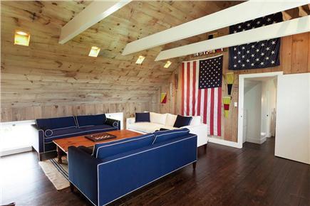 Quidnet, Nantucket Nantucket vacation rental - Spacious living area