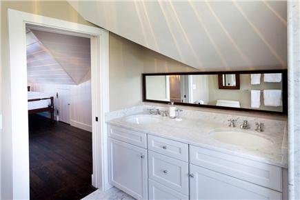Quidnet, Nantucket Nantucket vacation rental - Bathroom
