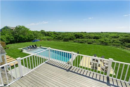 Quidnet, Nantucket Nantucket vacation rental - Stunning views to Sesachacha Pond, Quidnet Beach & the Atlantic