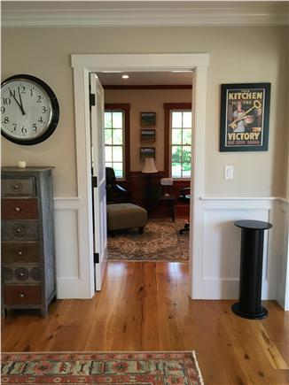 Pocomo Nantucket vacation rental - Just the place to work, daydream or finally write that book!