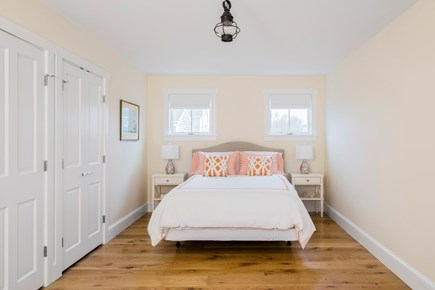 Brant Point, Nantucket Nantucket vacation rental - First floor queen bedroom