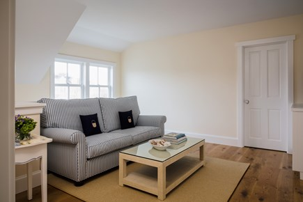 Brant Point, Nantucket Nantucket vacation rental - Second floor family room with smart tv and DVD player.