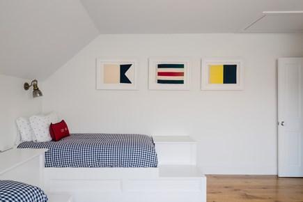 Brant Point, Nantucket Nantucket vacation rental - Twin bedded room