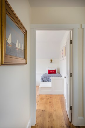 Brant Point, Nantucket Nantucket vacation rental - Twin bedroom