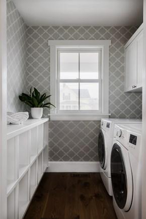 Brant Point, Nantucket Nantucket vacation rental - First floor laundry room