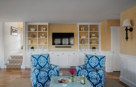Brant Point, Nantucket Nantucket vacation rental - High Definition 'smart TV' with DVD player & surround sound