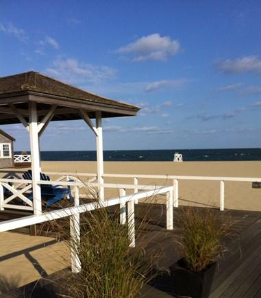 Nantucket town Nantucket vacation rental - Beach within walking distance