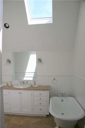 Siasconset Nantucket vacation rental - The master bath--your own spa.