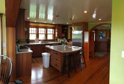 Surfside Nantucket vacation rental - Kitchen