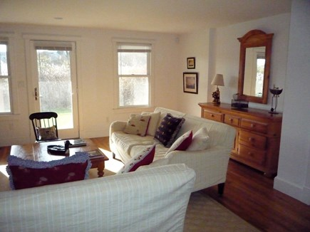 Brant Point Nantucket vacation rental - 1st Floor sitting room