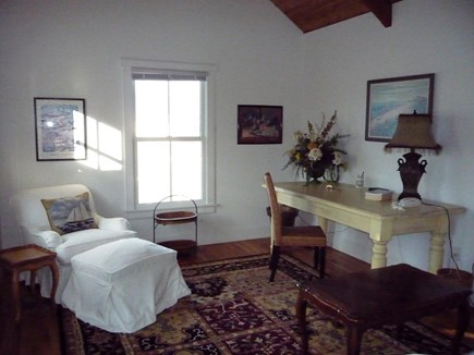 Brant Point Nantucket vacation rental - 2nd Floor Office