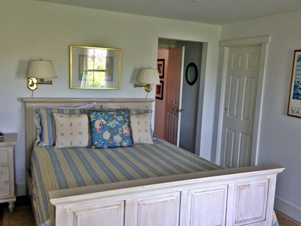 Brant Point Nantucket vacation rental - 1st Floor Queen Bedroom