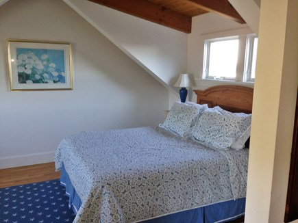 Brant Point Nantucket vacation rental - Extra queen bed in the 3rd floor suite