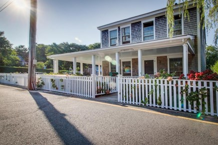 Nantucket town Nantucket vacation rental - Picture-perfect 2 story home with 2 bedrooms & 2 full baths