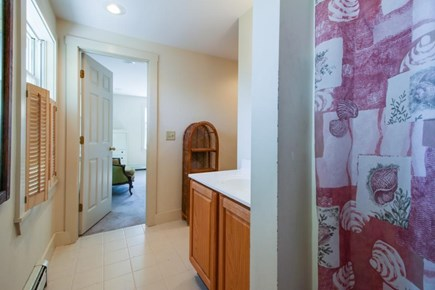 Nantucket town Nantucket vacation rental - This home has two full bathrooms
