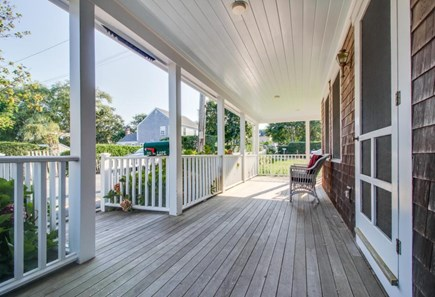 Nantucket town Nantucket vacation rental - Cozy home within minutes of historic sites & the Nantucket Sound