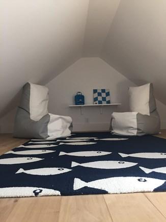 Nantucket town Nantucket vacation rental - Loft