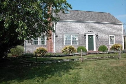 Dionis Nantucket vacation rental - The Jolly Roger- Classic Cottage set on 1 private acre
