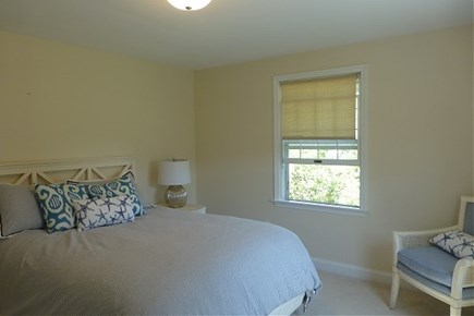 Dionis Nantucket vacation rental - Spacious Guest Room with queen bed