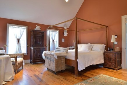 Madaket, Cliff Nantucket vacation rental - Master bedroom