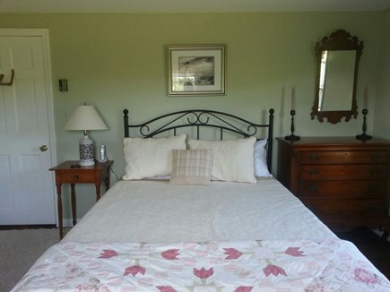 Wauwinet Nantucket vacation rental - Queen Bedroom