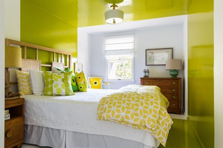 Tom Nevers, Nantucket Nantucket vacation rental - This guest room has a queen bed