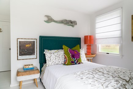 Tom Nevers, Nantucket Nantucket vacation rental - This guest room has a full sized bed