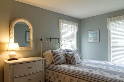 Nantucket town, Nantucket Nantucket vacation rental - Queen guest room
