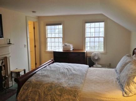 Nantucket town, Nantucket Nantucket vacation rental - Master bedroom (queen)