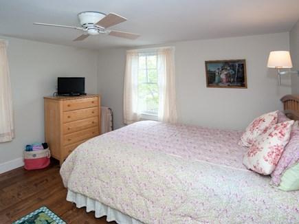 Madaket, Nantucket Nantucket vacation rental - Queen bedroom on first floor