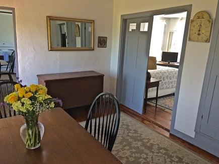 Siasconset, Nantucket Nantucket vacation rental - Dining room