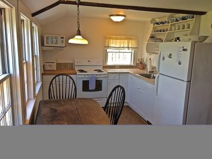 Siasconset, Nantucket Nantucket vacation rental - Kitchen