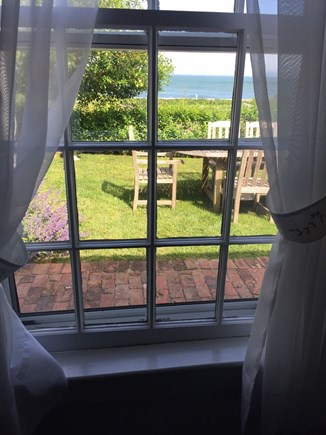 Siasconset, Nantucket Nantucket vacation rental - View from Single Bedroom