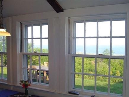 Siasconset, Nantucket Nantucket vacation rental - View from Kitchen