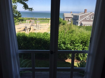 Siasconset, Nantucket Nantucket vacation rental - View from Living Room