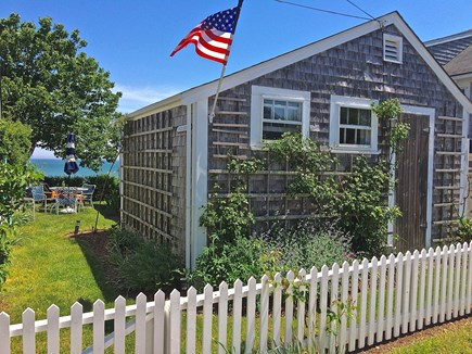 Siasconset, Nantucket Nantucket vacation rental - Welcome to Fred's Shed