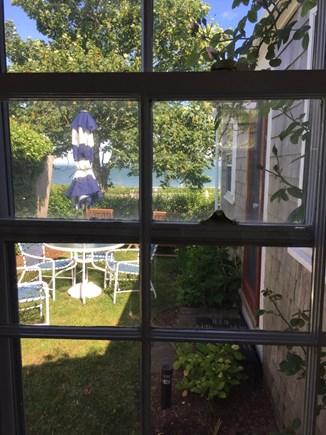Siasconset, Nantucket Nantucket vacation rental - View from Bedroom