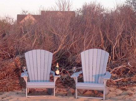 Madaket Nantucket vacation rental - Relax and unwind on the beach after exploring Nantucket