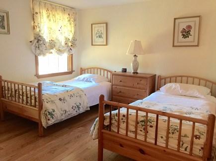 Cisco - Miacomet, Miacomet Nantucket vacation rental - Yellow Bedroom