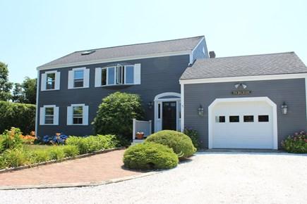 Cisco - Miacomet, Miacomet Nantucket vacation rental - Front of House