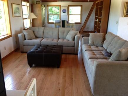 Cisco - Miacomet, Miacomet Nantucket vacation rental - Huge Living Room