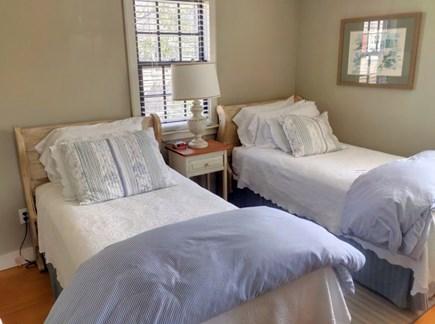 Nantucket town Nantucket vacation rental - Guest Suite