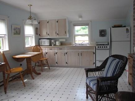Nantucket town, Nantucket Nantucket vacation rental - Kitchen with housewares